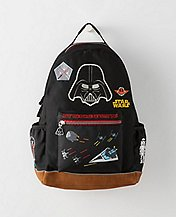 Star Wars™ Kids Backpack - Biggest by Hanna Andersson