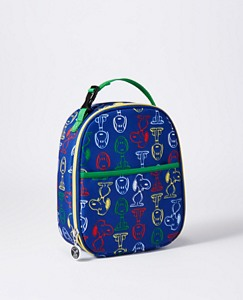 Peanuts Kids Lunch Bag by Hanna Andersson