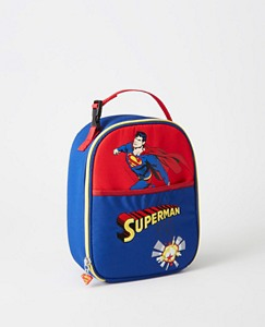 Justice League SUPERMAN™ Kids Lunch Bag by Hanna Andersson