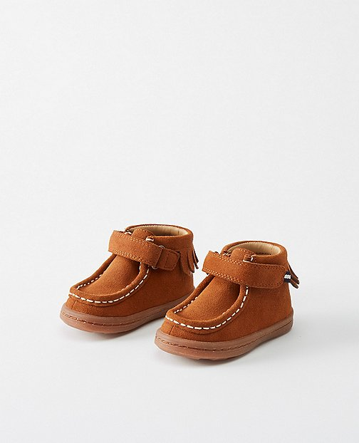 Baby Haskell Wallabees By Hanna