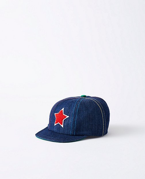 Toddler Baseball Cap by Hanna Andersson