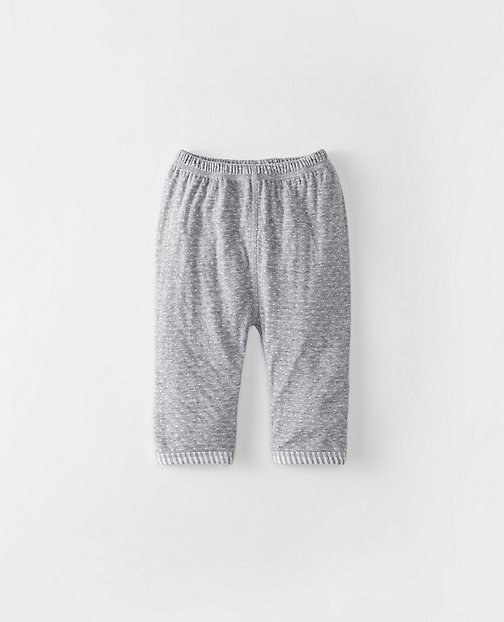 Baby Lilla Hanna Reversible Pants by Hanna Andersson