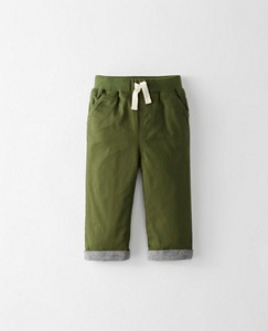 Toddler Jersey Lined Pants by Hanna Andersson