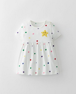Toddler Sunny Day Popover Top by Hanna Andersson
