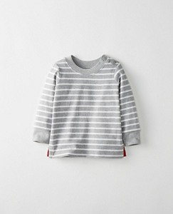 Toddler Breton Fisherman Tee by Hanna Andersson