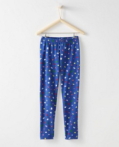 Girls Livable Leggings by Hanna Andersson