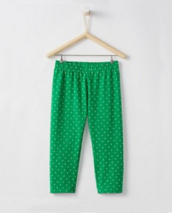 Girls Capri Leggings by Hanna Andersson