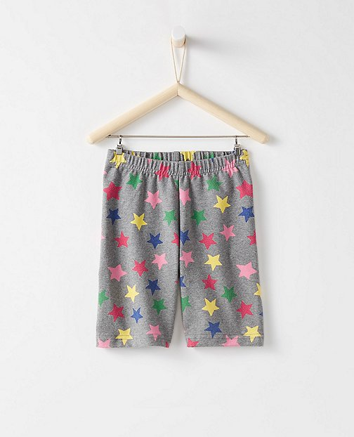 Girls Bike Shorts by Hanna Andersson