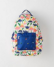 Kids There & Backpack - Medium by Hanna Andersson