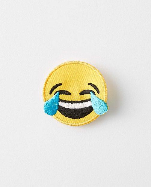 Girls Emoji Clip by Hanna Andersson