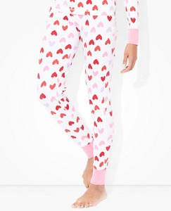 Women's PJ Pants In Organic Cotton by Hanna Andersson