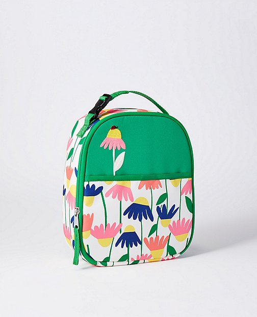 Kids What's For Lunch Bag by Hanna Andersson