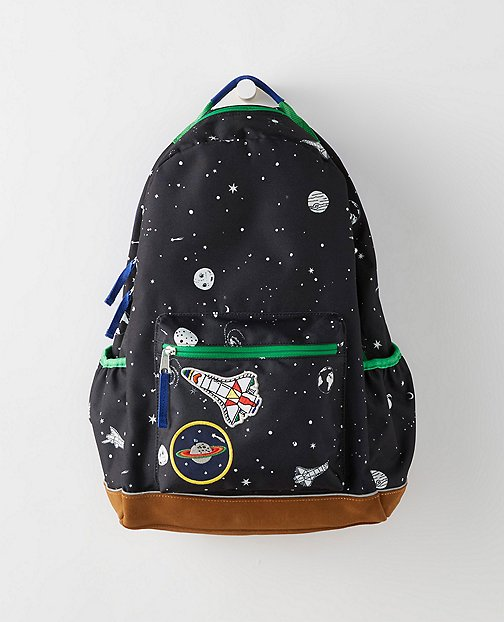 Kids There & Backpack - Biggest by Hanna Andersson
