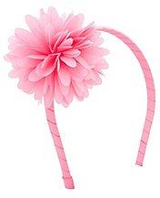 Girls Flower Headband by Hanna Andersson