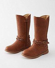 Girls Kari Boots By Hanna
