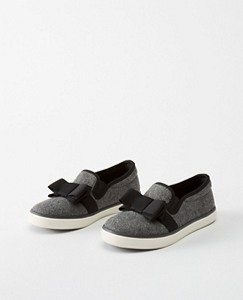 Girls Una Slip-ons By Hanna