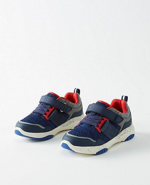 Kids Gustav Play Sneakers By Hanna