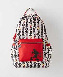 Disney Mickey Mouse Kids Backpack - Biggest by Hanna Andersson