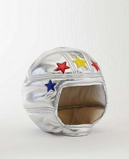 Space Traveler Helmet by Hanna Andersson