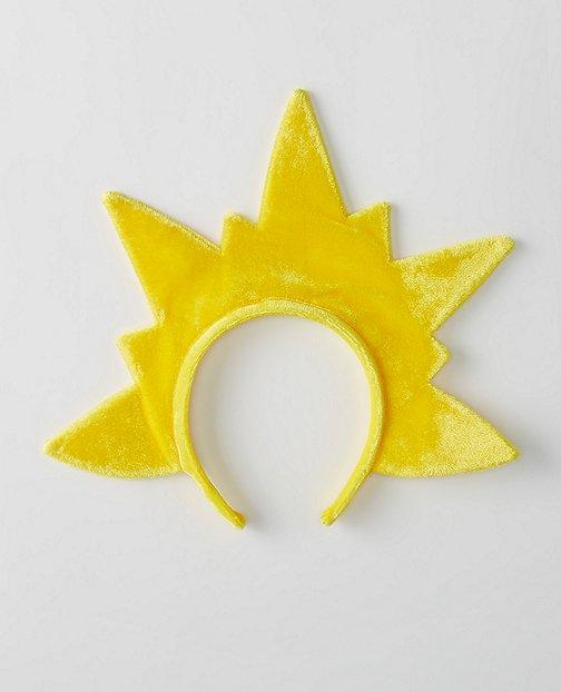 Sunshine Headband by Hanna Andersson