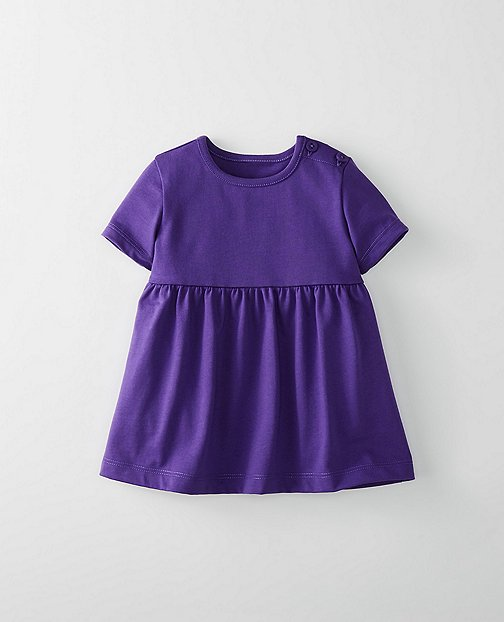 Toddler Popover Top by Hanna Andersson
