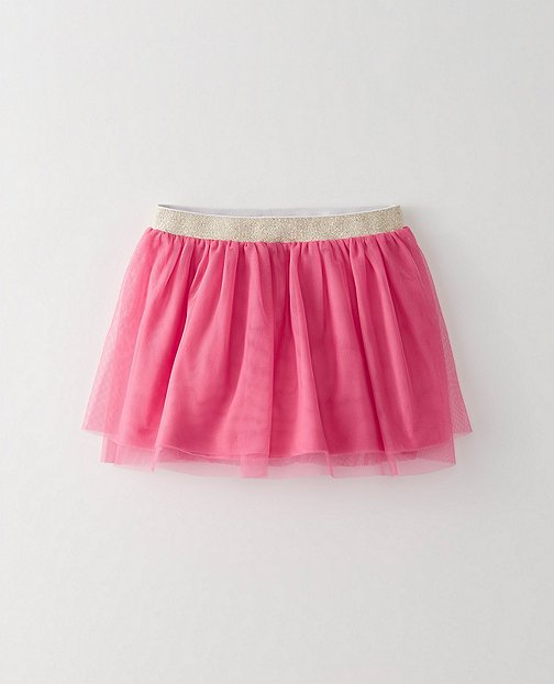 Toddler Twirl Happy Tulle Skirt by Hanna Andersson