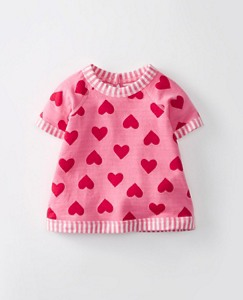 Baby One = Two Reversible Dress by Hanna Andersson