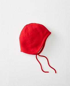 Baby Fleece Lined Pilot Cap by Hanna Andersson