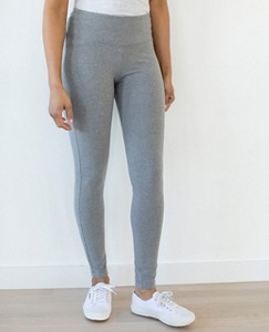 Women Signature Leggings by Hanna Andersson