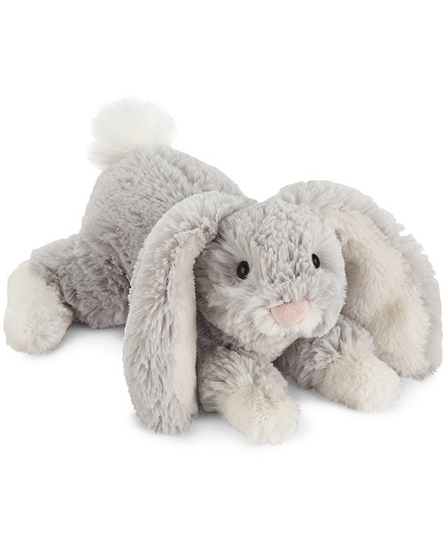 Loppy Bunny By Jellycat
