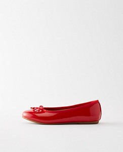 Girls Patrika Ballet Flats By Hanna
