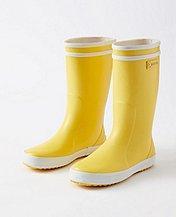 Kids Rain Boots By Aigle