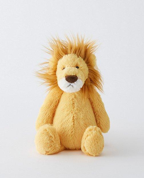 Small Bashful Lion By Jellycat