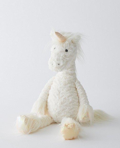 Dainty Unicorn By Jellycat