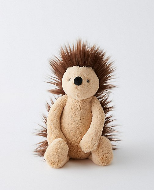 Medium Bashful Hedgehog By Jellycat