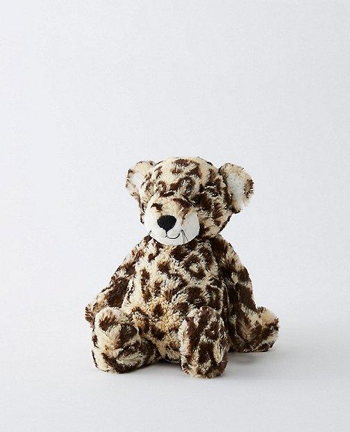 Medium Bashful Leopard By Jellycat