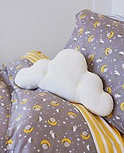 Cloud Pillow by Hanna Andersson