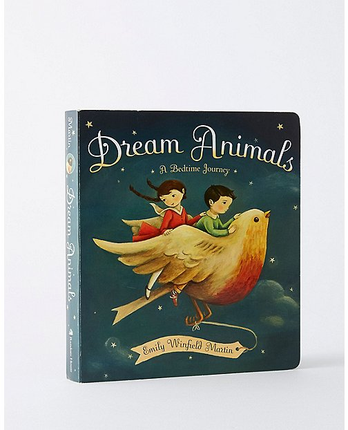 Dream Animals by Hanna Andersson