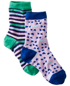 Kids Mix A Lot Sock Set by Hanna Andersson