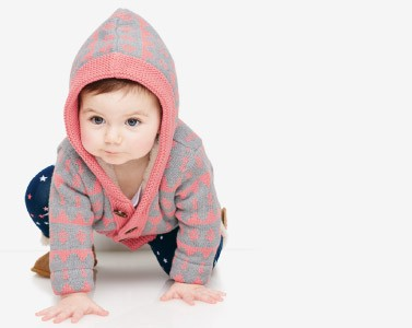 Shop Baby Outerwear keep them cozy