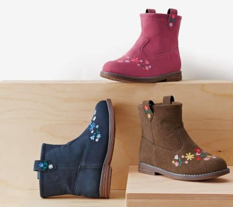 20% off Hanna boots