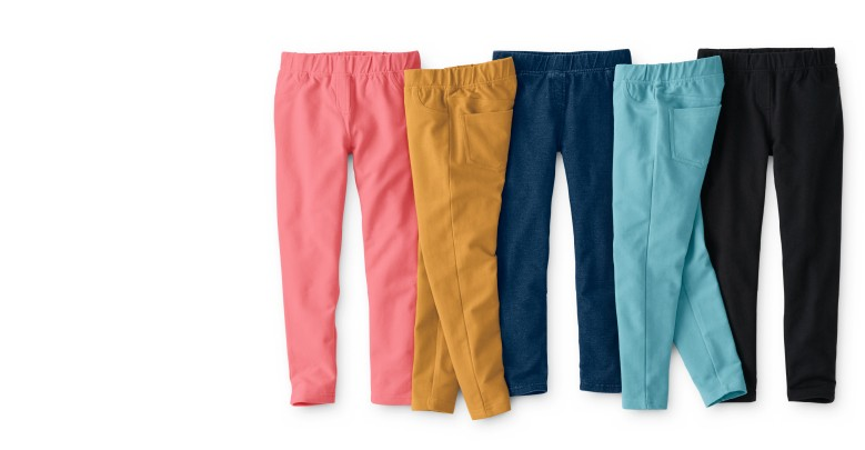 50% off 2nd pair jeggings and more shop pants