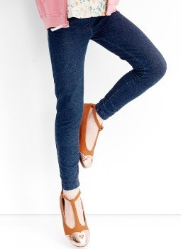 introducing: jeggings the comfy perfect pair shop now