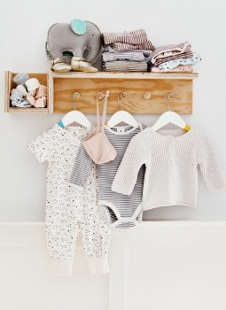 Shop Organic Pima Layette