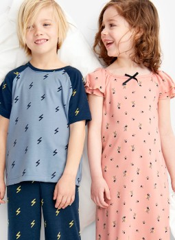 shop dreamy poly sleepwear