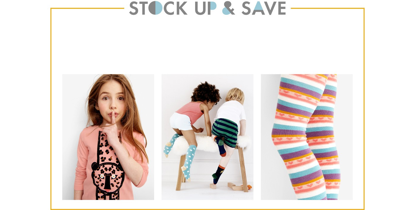 Stock up and save on our fave essentials for back-to-school