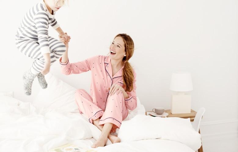 Shop Women's Pima Cotton Sleepwear