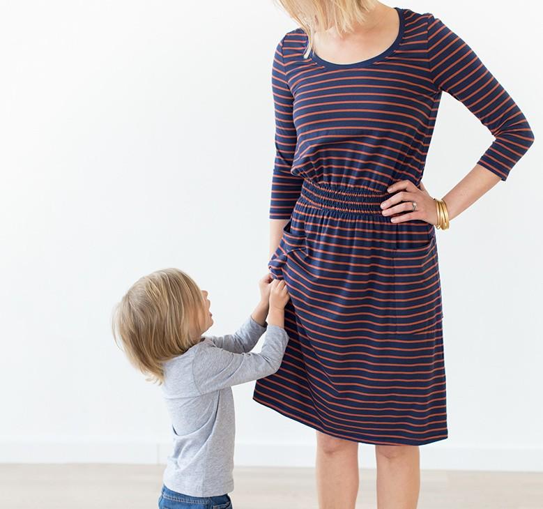 shop all women's sale dresses