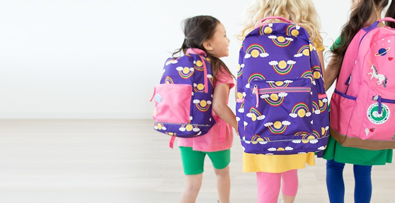 Select backpacks just $29. Rugged packs feel extra comfy every time kids fill and use them. Shop kids backpacks.