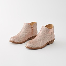 Glitter boots and more. Shop girl boots.